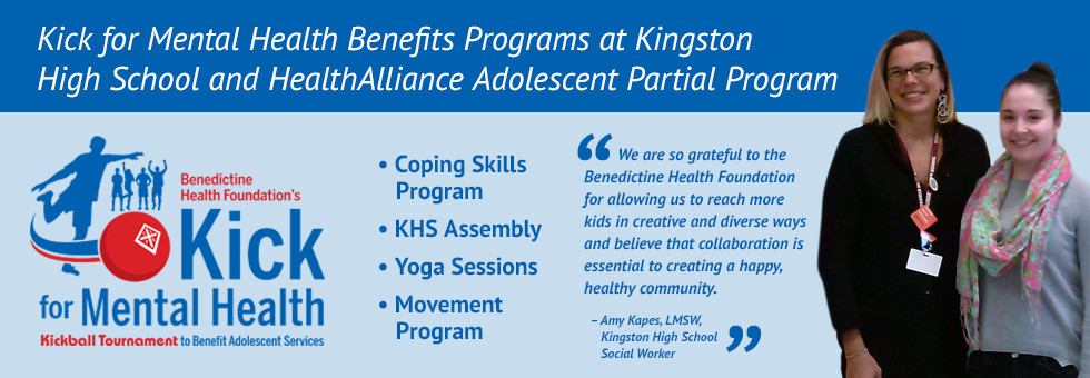 Adolescent Programs